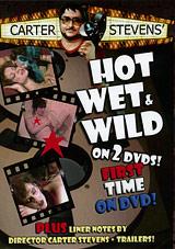 Hot Wet And Wilder