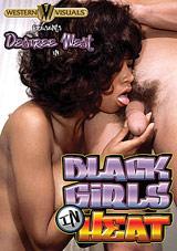 Black Girls In Heat
