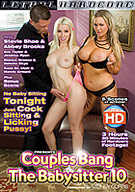 Couples Bang The Babysitter 10