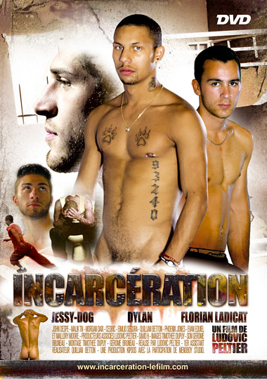 Incarceration Cover Front