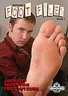 Foot Files 2