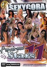 Amateur Stars 11