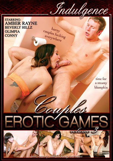 Free erotic games for couples
