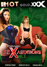 Portuguese Sex Auditions