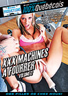 XXX Machines A Fourrer 2