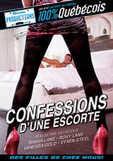 Confessions D'une Escorte