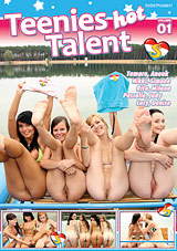 Teenies Hot Talent