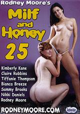 Milf And Honey 25