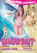 Bikini Babes Are Shark Bait
