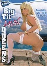 Big Tit Anal Queens