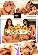 Lesbian Tribe: Gabriela And Lenka