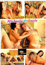 Lesbian Tribe: Michaela And Lucie