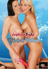 Lesbian Tribe: Nikola And Walleria