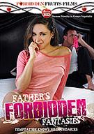 Father's Forbidden Fantasies