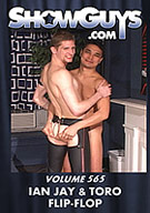 Showguys 565: Ian Jay And Toro Flip-Flop