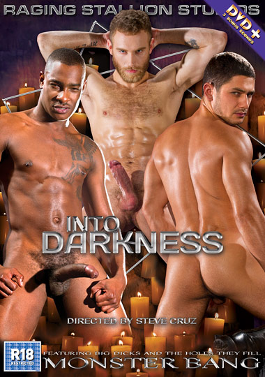 Into Darkness Cover Front