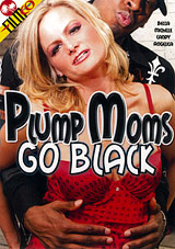 Plump Moms Go Black