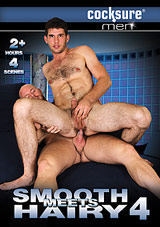 Smooth Meets Hairy 4
