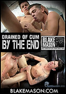 Drained Of Cum By The End
