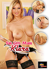 Solo Girls Mania: Klara