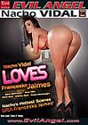 Nacho Vidal Loves Franceska Jaimes
