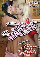 Secret Lovers 3