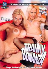 Tranny Bonanza