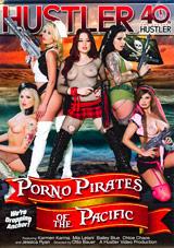 Porno Pirates On The Pacific