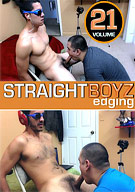 StraightBoyz Edging 21