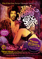Jimi Hendrix The Sex Tape