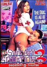Doctor Trashy's Sweaty Situations 3