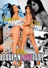 Lesbian MILF Love Fest