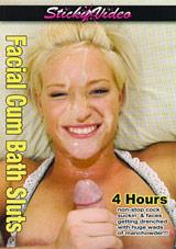 Facial Cum Bath Sluts