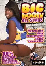 Big Booty All Stars
