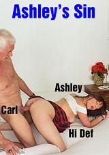 Ashley's Sin