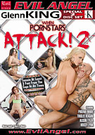 When Porn Stars Attack 2