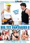 Big Tit Fantasies 2
