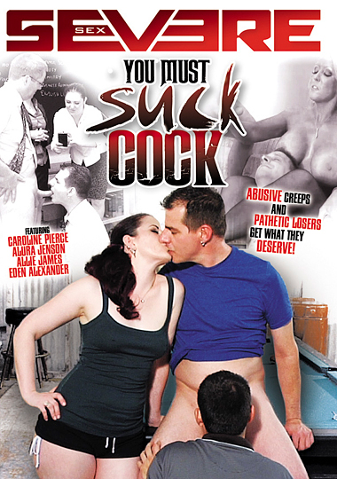 You Must Suck Cock (2014)
