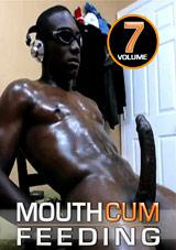 Mouth Cum Feeding 7