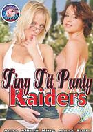 Tiny Tit Panty Raiders
