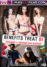 Benefits Treat B1 Episode 1