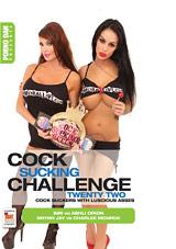 Cock Sucking Challenge 22