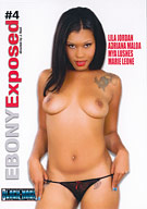 Ebony Exposed 4