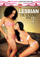 Lesbian Training Day 2