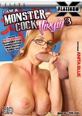 I Am A Monster Cock Virgin 3