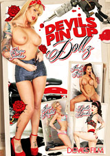 Devil's Pinup Dollz