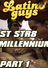 Street Str8 Millennium