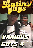 Various Guys 4