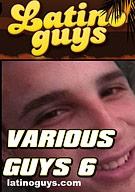 Various Guys 6