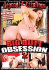 Big Butt Obsession 2
